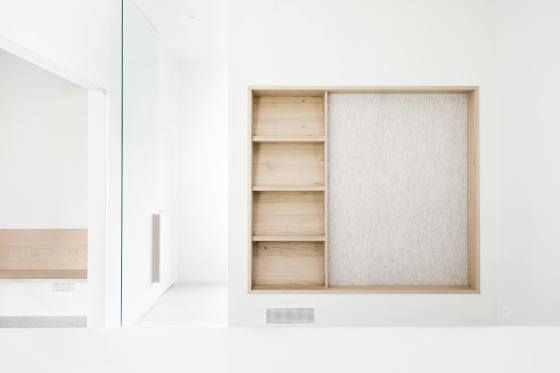 AID Architects – interior